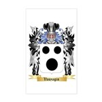 Vasyagin Sticker (Rectangle)
