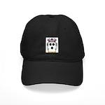 Vassy Black Cap
