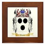 Vassy Framed Tile