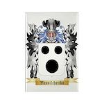 Vassilchenko Rectangle Magnet (10 pack)