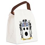 Vassilchenko Canvas Lunch Bag
