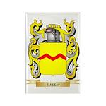 Vassar Rectangle Magnet (10 pack)