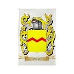 Vassar Rectangle Magnet (100 pack)