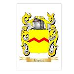 Vassar Postcards (Package of 8)