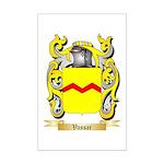 Vassar Mini Poster Print