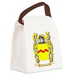 Vassar Canvas Lunch Bag