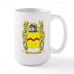 Vassar Large Mug