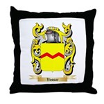 Vassar Throw Pillow