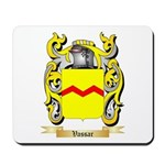 Vassar Mousepad