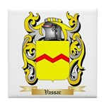 Vassar Tile Coaster