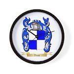 Vass Wall Clock