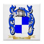 Vass Tile Coaster