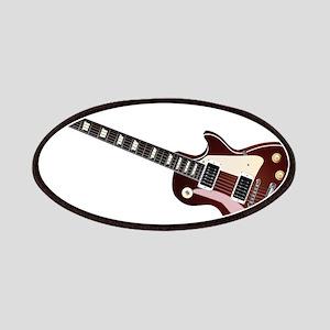 Les Paul guitar Patch