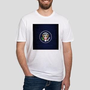 President Seal Eagle T-Shirt