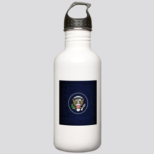 President Seal Eagle Stainless Water Bottle 1.0L