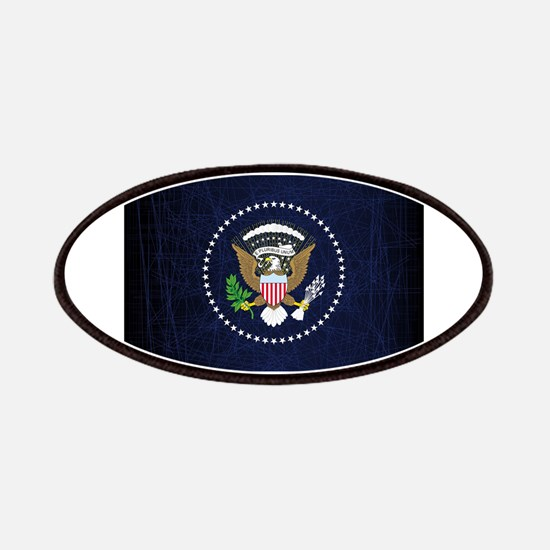 President Seal Eagle Patch