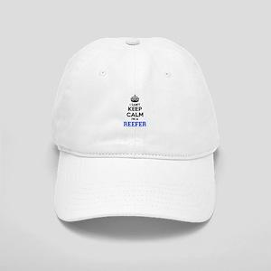 I can't keep calm Im REEFER Cap