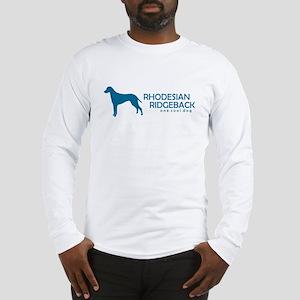 ridgeback_cool Long Sleeve T-Shirt