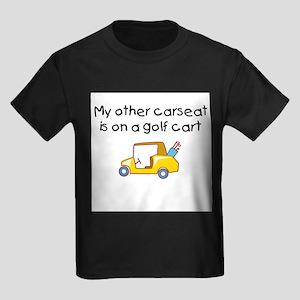 golfcartcarseat T-Shirt