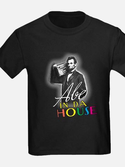 Abe In Da House T-Shirt