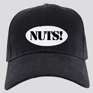 nuts Black Cap