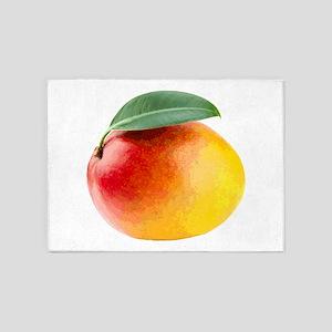 Mango 5'x7'Area Rug
