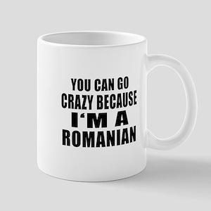 Romanian Designs Mug