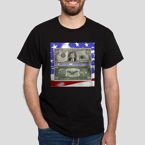 Trump ~ One is a Million Dollar Bill T-Shirt