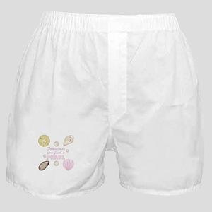 A Pearl Boxer Shorts