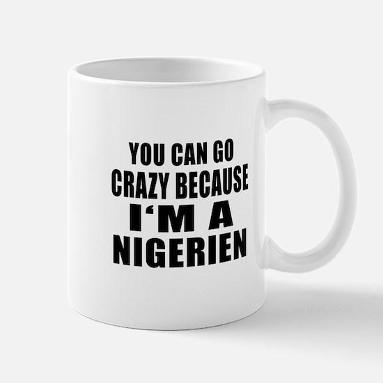 Nigerien Designs Mug