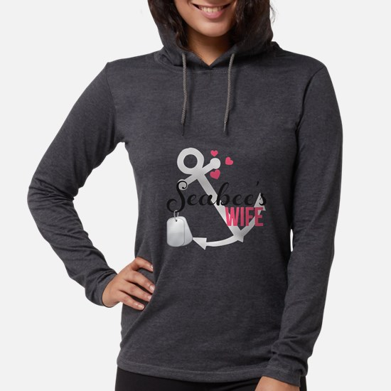 Seabees Wife Long Sleeve T-Shirt