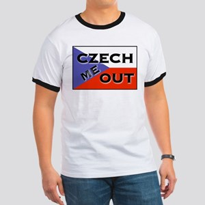 CZECH ME OUT Ringer T