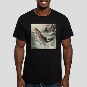 Vintage Rainbow Trout T-Shirt