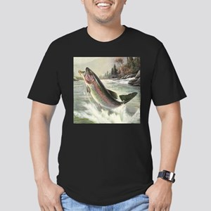 Vintage Rainbow Trout T-Shirt