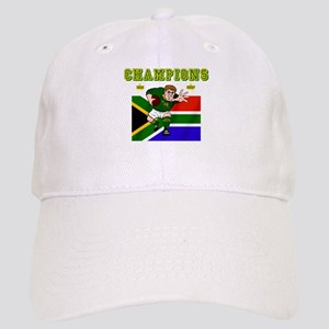 South Africa Rugby Cap