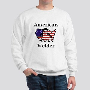 Welder Sweatshirt