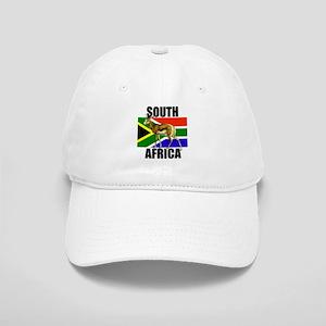 South Africa Springbok Cap