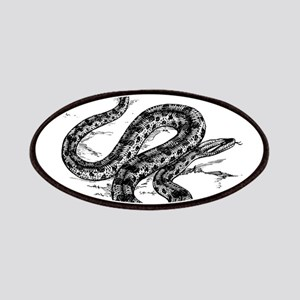 Anaconda clip art Patch