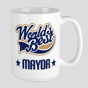 Mayor Gift Mugs