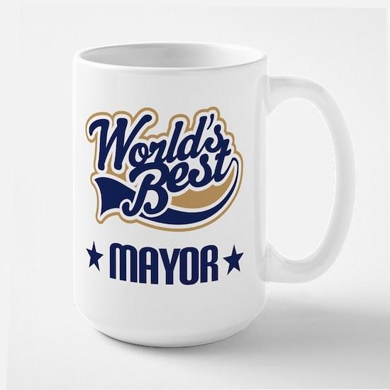 Mayor Gift Mugs