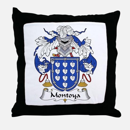 Montoya Throw Pillow