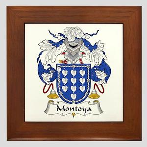 Montoya Framed Tile