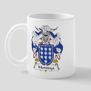 Montoya Mug