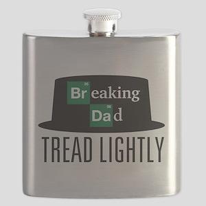 Breaking Dad Flask