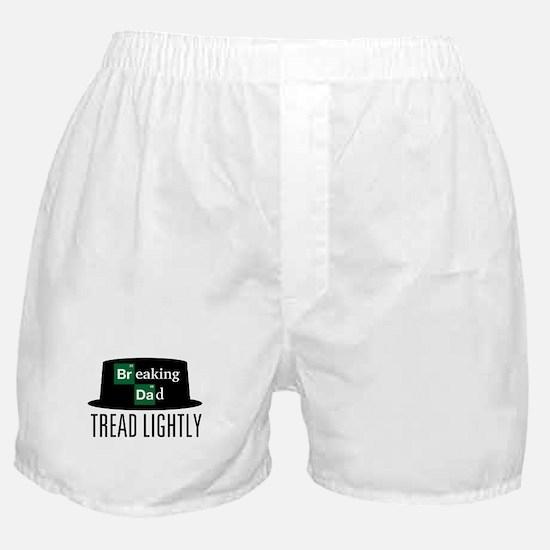 Breaking Dad Boxer Shorts