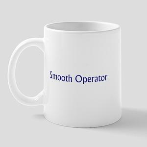 Telephone Operator Mug