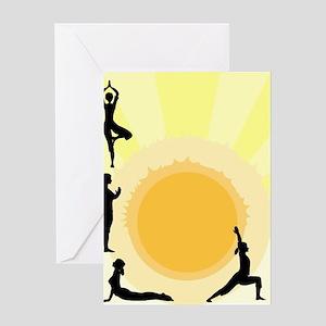 Yogo Greeting Cards
