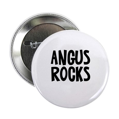 "Angus Rocks 2.25"" Button"