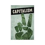 Capitalism Magnets