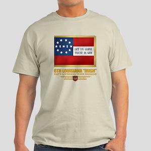 6th Louisiana Infantry T-Shirt